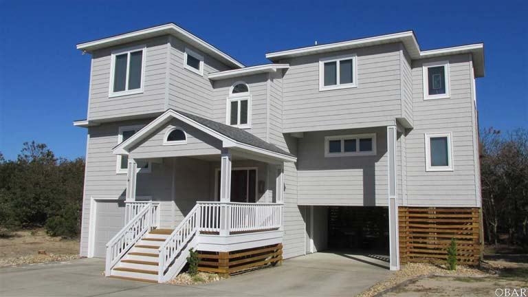Outer Banks Real Estate | Stan White Realty